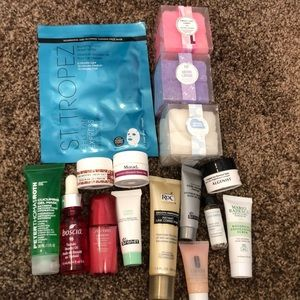 Other - Minis beauty haul